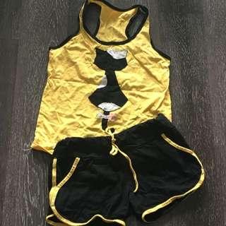 #1212sale Kitty Pyjamas ❤️