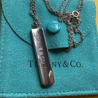Tiffany&co. 頸鏈 項鏈
