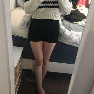 #1212sale High Waist Shorts