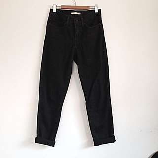 Levi Skinny Shaping Jeans