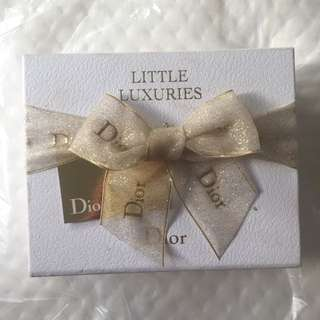 Dior 'Little luxuries' Perfume Set