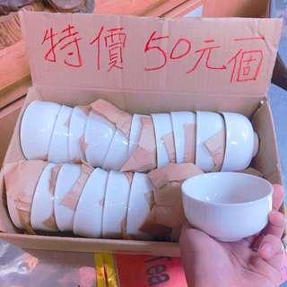 (台製) 茶碗 / 茶杯 😍試茶喝茶の好幫手💪🏻