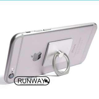 🔥全新☄手機支架.指環支架(灰色)☄
