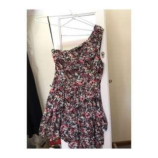 Dotti Off The Shoulder Dress