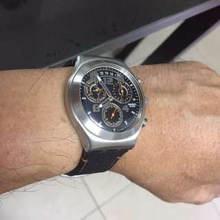 Swatch Watch for Men