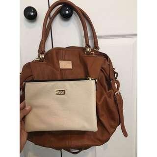 🔺Colette Bag & Wallet