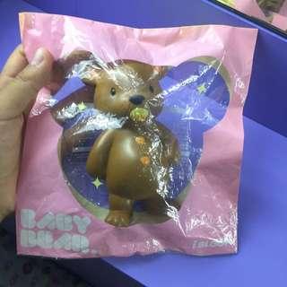 IBLOOM CHOCO BABY BEAR