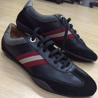 Bally Sneakers For Woman
