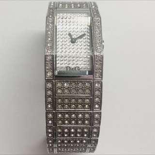 Authentic Dolce And Gabbana Diamanté Watch
