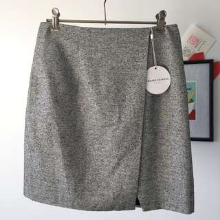 Finders Keepers Skirt - Size S