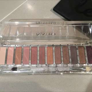 Natio Natural Palette