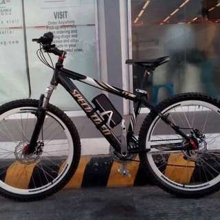 Mountain Bike,Specialized 26 er,