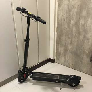 Wuxing - E-Scooter
