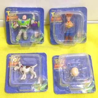 (暫售)迪士尼 玩具總動員 方形吊卡