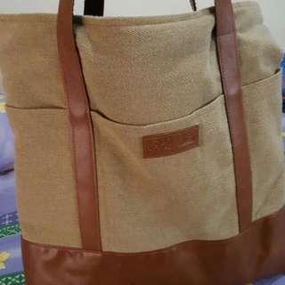 unisex bag by Baglism (Thailand)