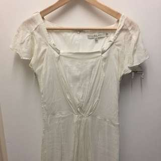 Lisa Ho Linen Dress