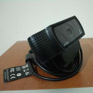 HD 1080p Motion Detection