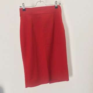 PRELOVED ZARA SKIRT