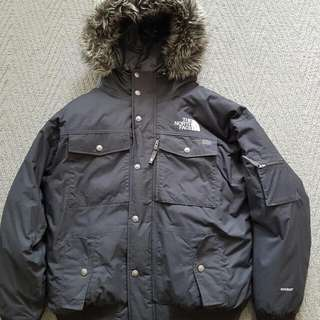 Authentic North Face Gotham Parka