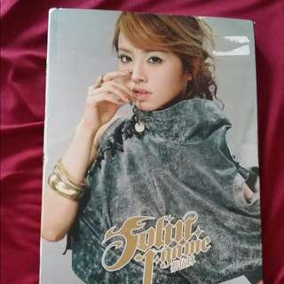 🚚 Jolin精選加演唱會DVD