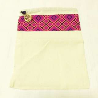 Authentic Tory Burch Pouch