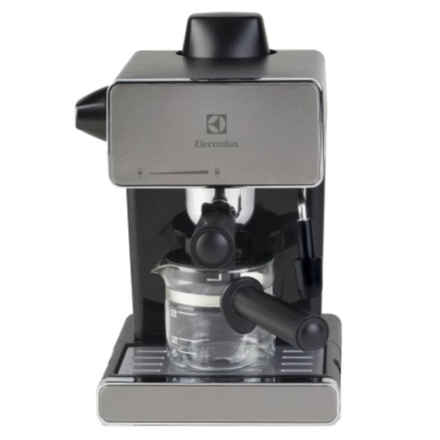 全新伊萊克斯 5bar義式咖啡機(EES1504K)