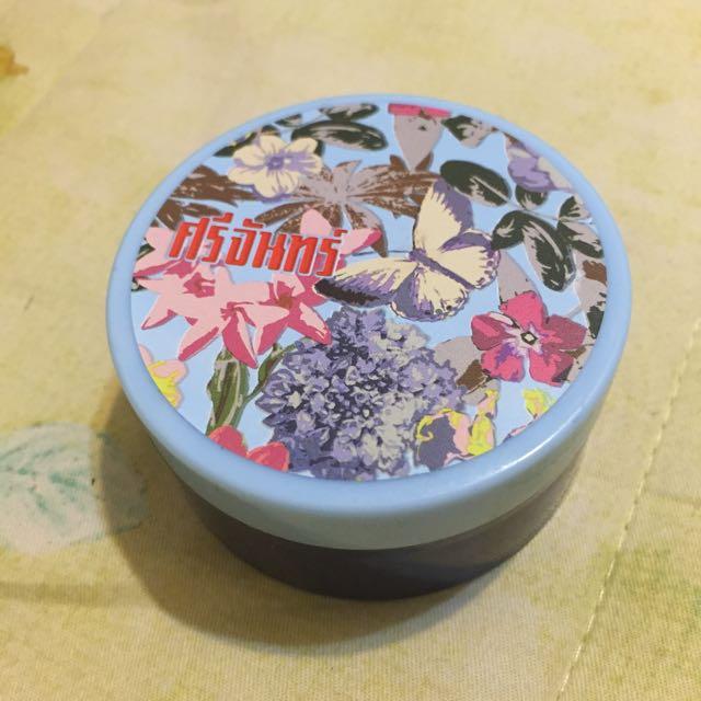 泰國面膜粉 全新