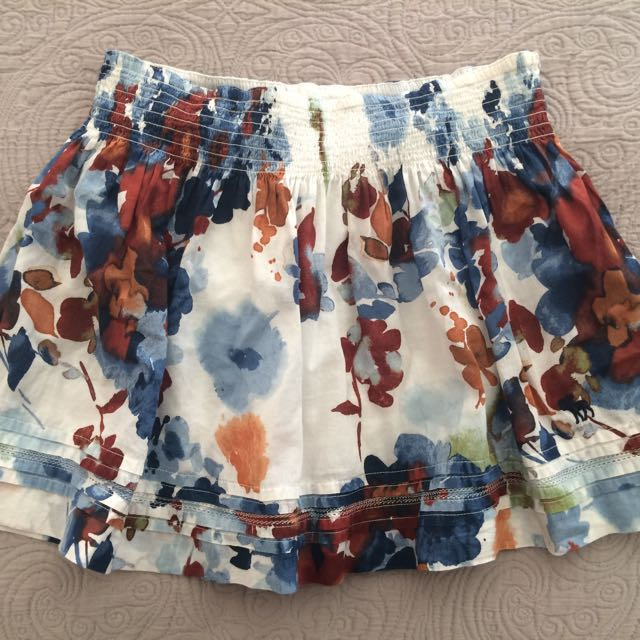 Abercrombie $ Fitch Skirt