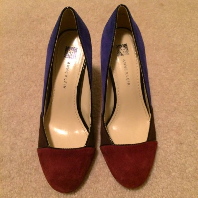 Anne Klein High Heels
