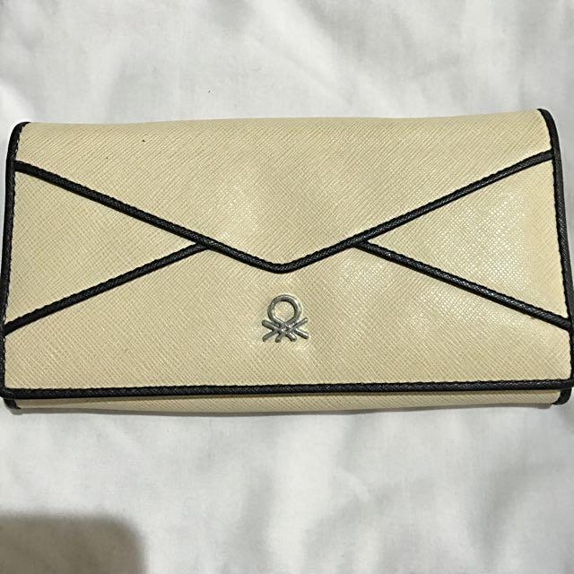 Benetton Wallet