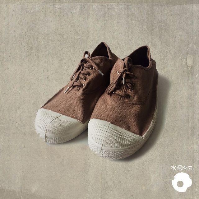 降!!BENSIMON法國國民帆布鞋 全新