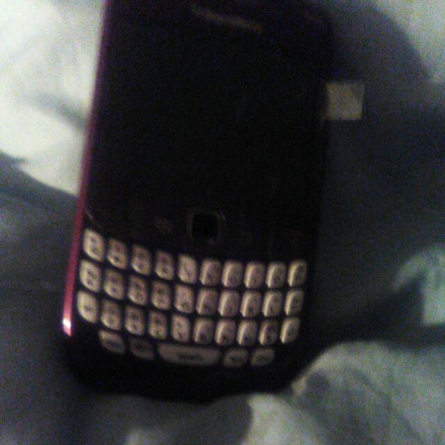 Brand new Blackberry Phone