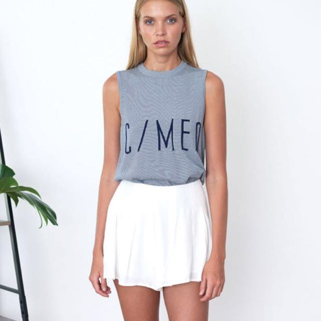 Cameo Stay Ready Short Size XS