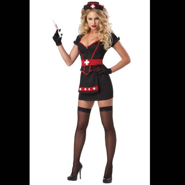 Cheap Halloween Costume!!