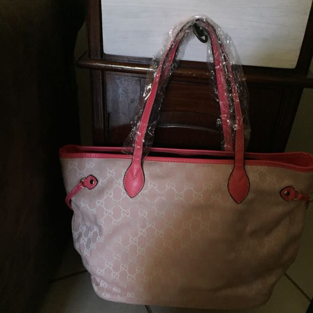 Class A Gucci Bag