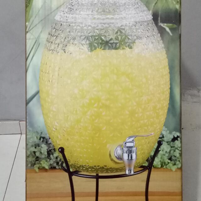 Dispenser Cantiik