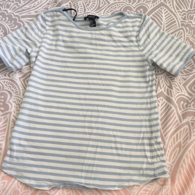 Forever 21 Top Sz S