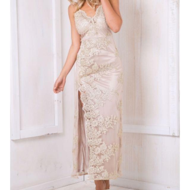 Formal Dress!