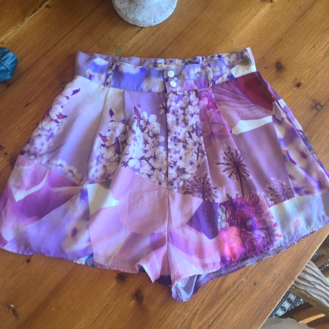 HERE COMES THE SUN SHORTS