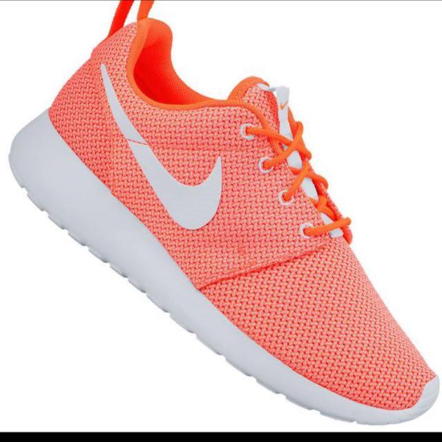 Nike Hot Lava Roshes Original