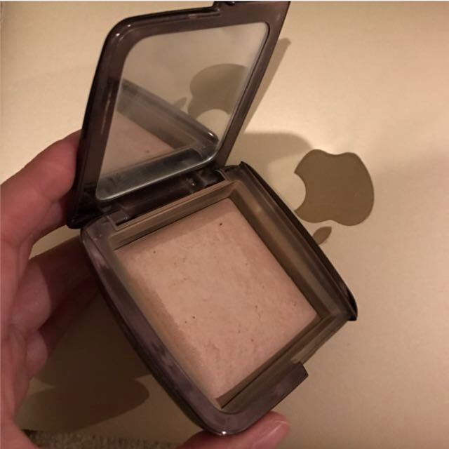 Hourglass ambient Light Dim Light