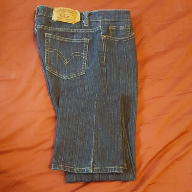 Jeans New Future Size 29