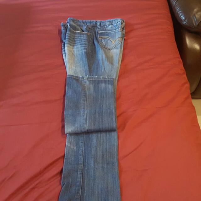 Jeans No 29