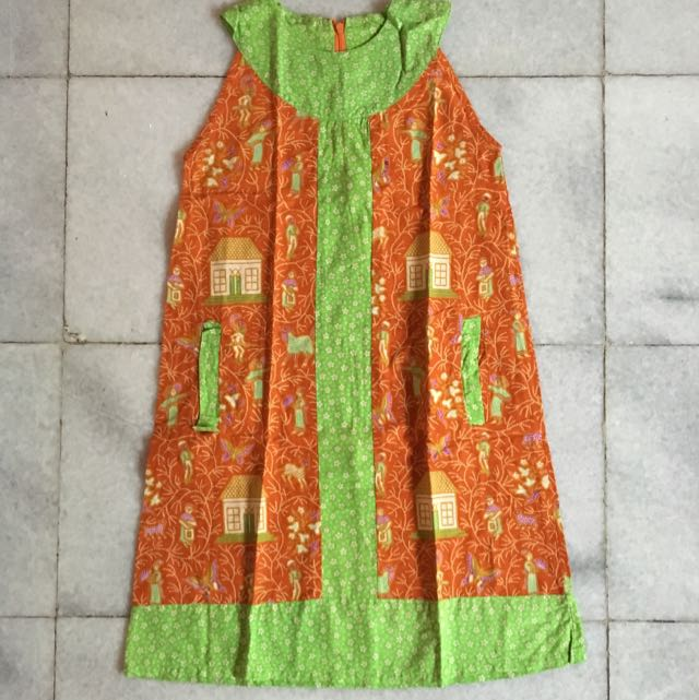 (KIDS) DanarHadi Dress