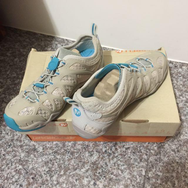 MERRELL 水陸兩棲運動鞋 22.5cm