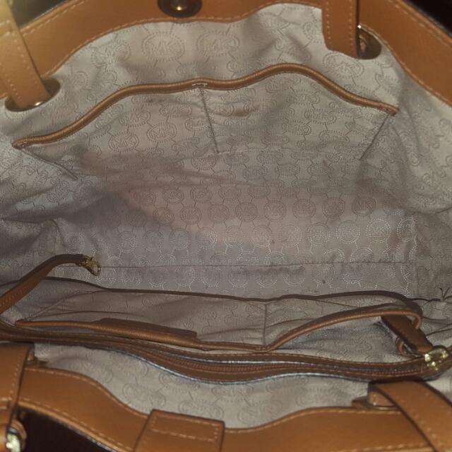MK Handbag. Still Brand New