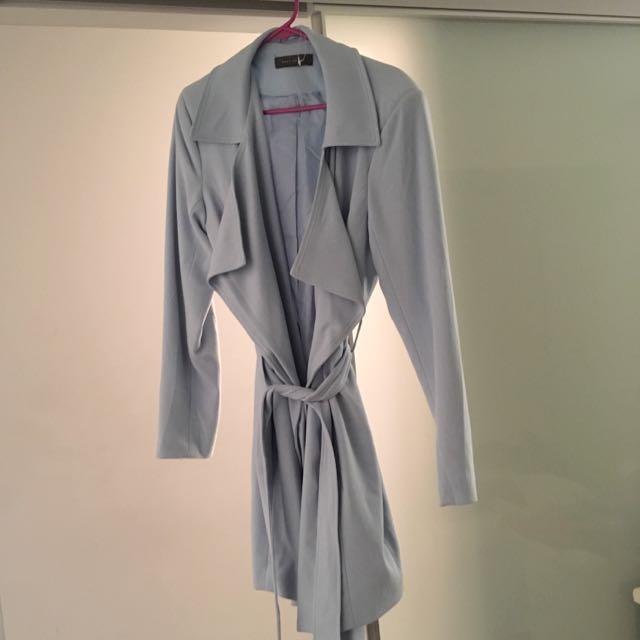Olivia Pope(ish) Dress Coat