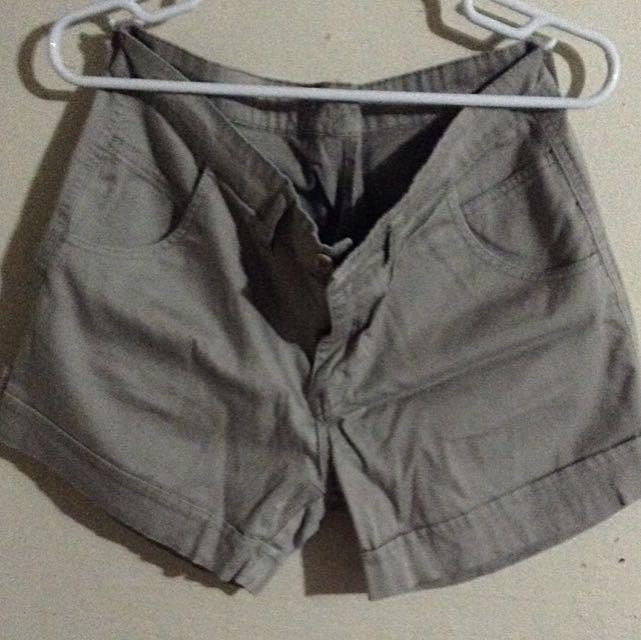 Paddocks Shorts