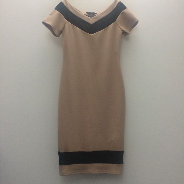 PRELOVED MISS SELFRIDGE DRESS