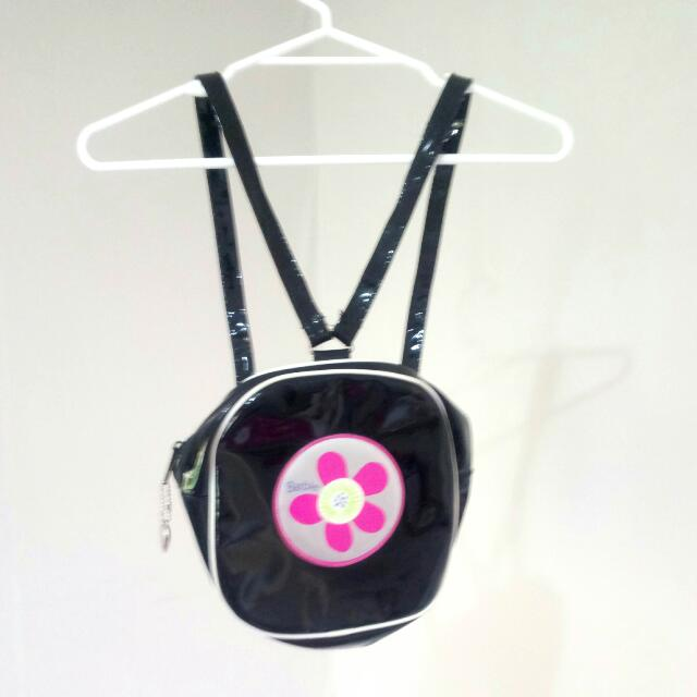 PVC Barbie Bag